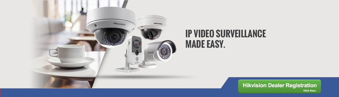 Hikvision leading MENA security market,Sharjah, UAE, Middle East